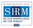 The Society for Human Resource Managers (SHRM) | Education Partner – Informa Middle East