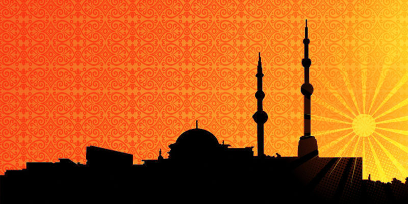 Ramadan, Happiness and the Mojo Majlis