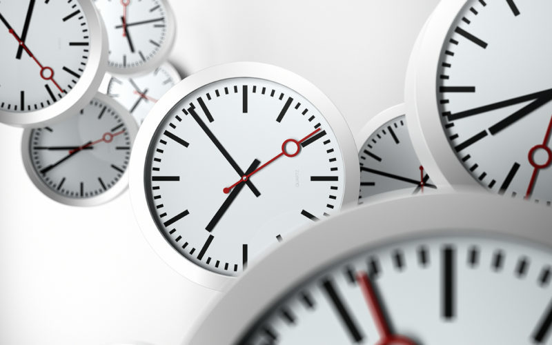 12 Unique Time Management Tips For Growing Your Business