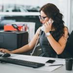 Master These 5 Skills To Become A Professional Secretary